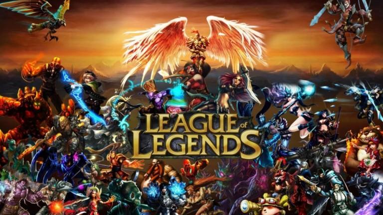 Top 5 best online games in the world
