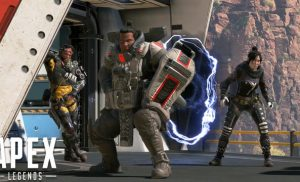 Top 4 most powerful Apex Legends weapons