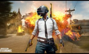 The end of a PUBG blockbuster is not far away