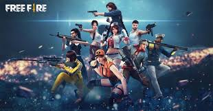 Garena Free Fire – Free Survival Game is identical to PUBG