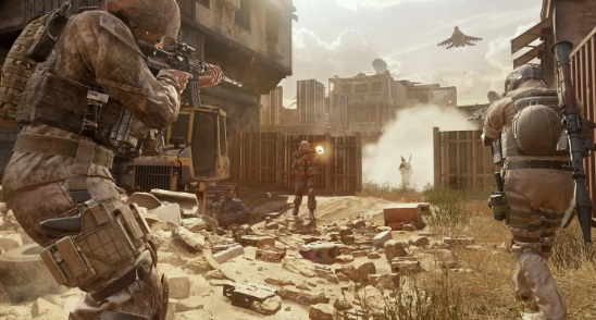 Top 10 best online games in the world nowadays (Part 2)